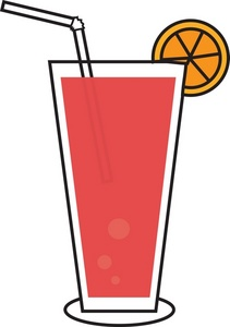 Clipart Drinks