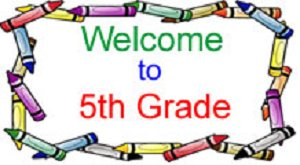 Clipart Elementary Grades