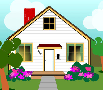 Clipart house clipart cliparts for you
