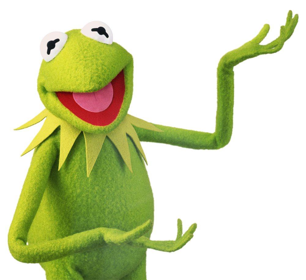 ... Clipart; Kermit the Frog Wallpaper ...