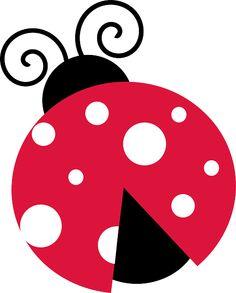 Clipart Ladybugs On Ladybugs .