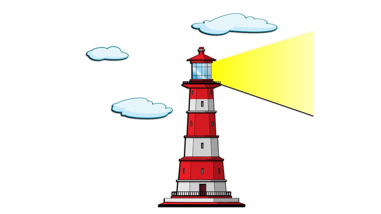 Clipart Lighthouse