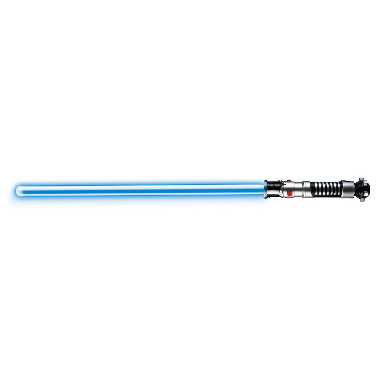 Clipart Lightsaber. Master Replicas Lightsaber. Amazon: Star Wars Obi