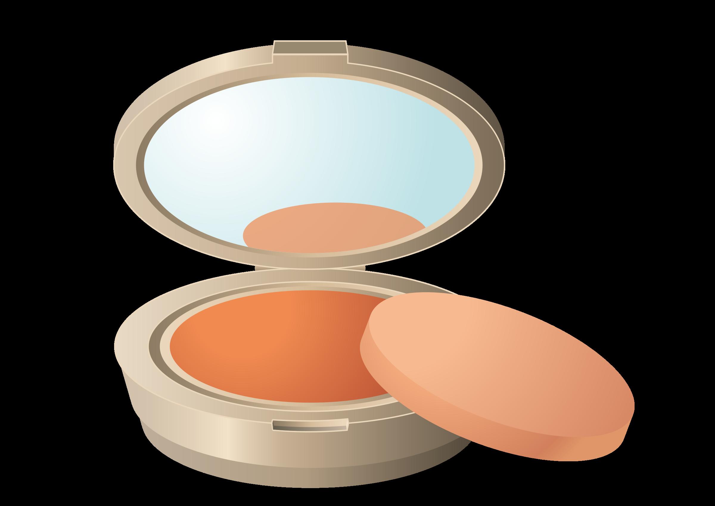 clipart makeup