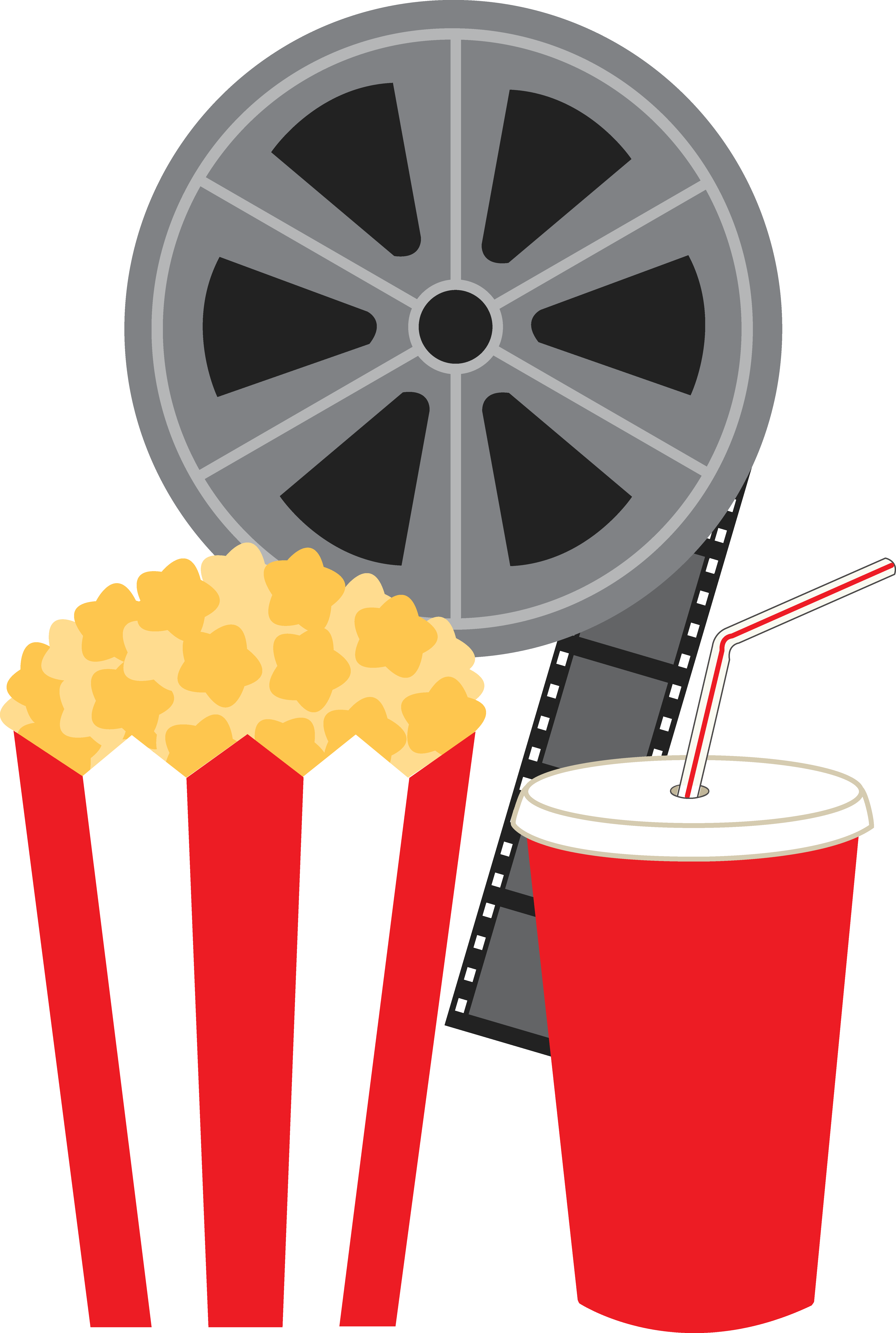 Clipart Movies