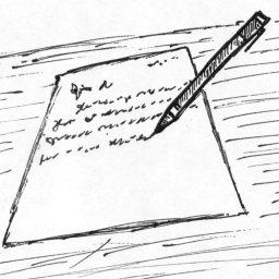 Clipart Page 34 Pens Pencils Etc