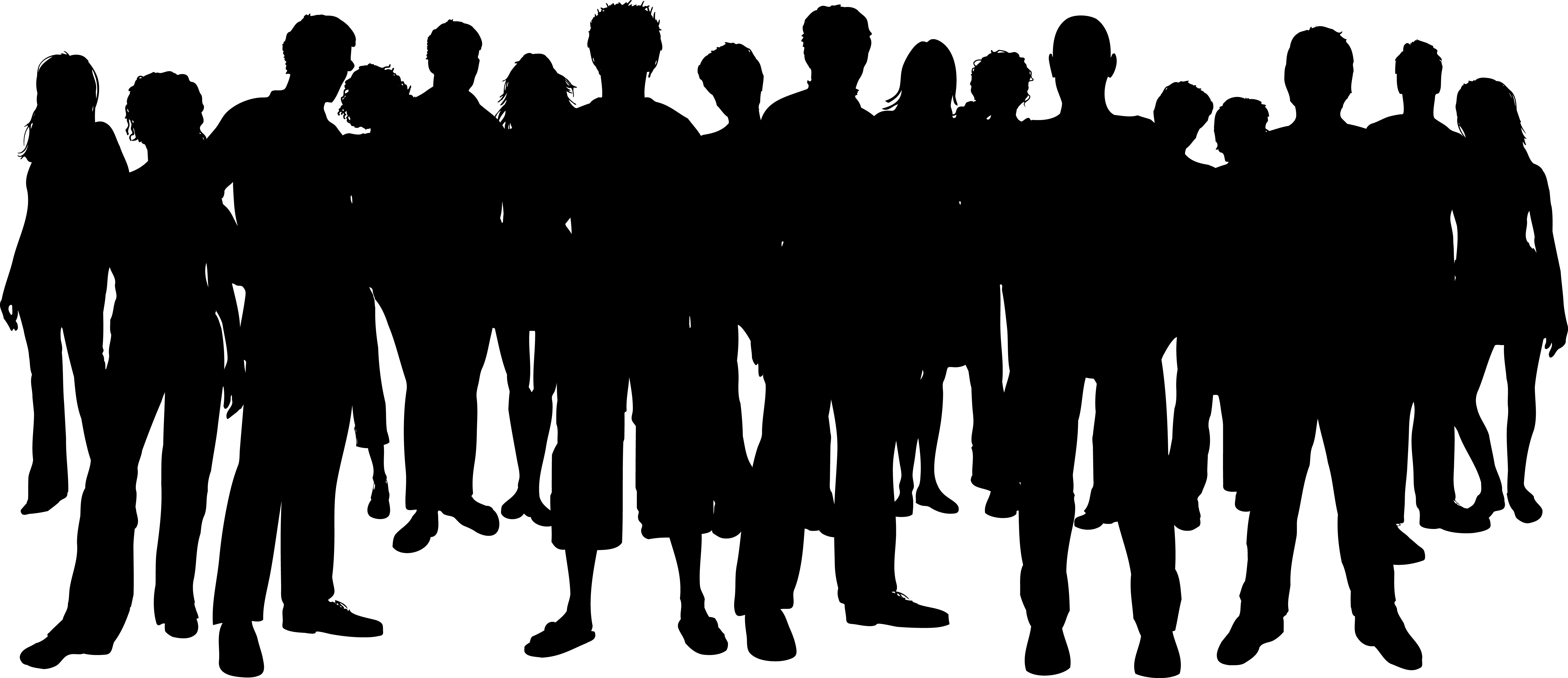 Clipart People - clipartall - People Clipart
