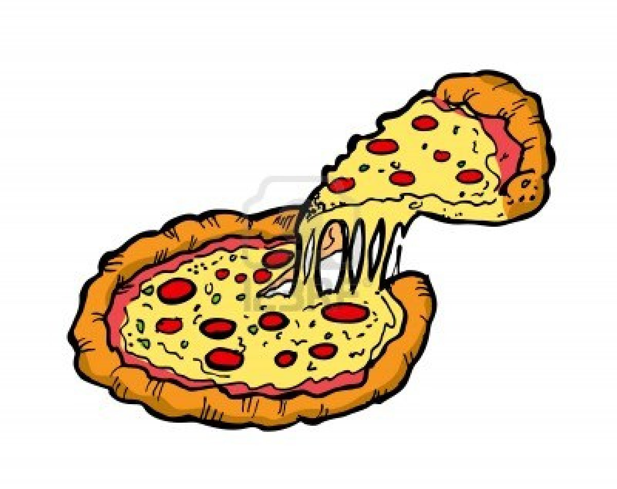 Clipart Pizza   Clipart Panda - Free Clipart Images