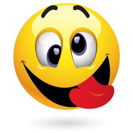 CLIPART - SMILEY FACES on .