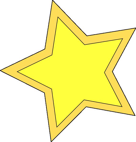 Clipart Star - clipartall