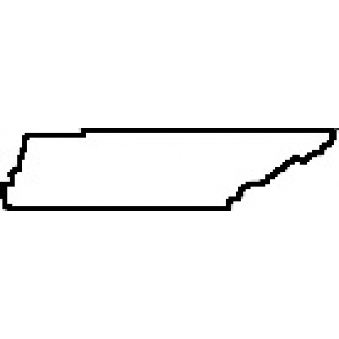 Clipart Tennessee. 2016/03/14 Tennessee u0026middot; 33 Illinois State Outline Free Cliparts That You Can Download To You