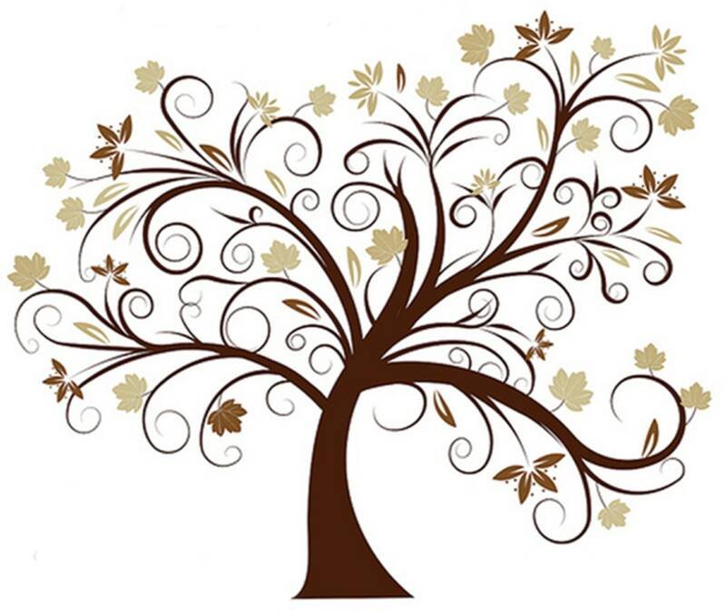 Clipart Tree Std Free Images .