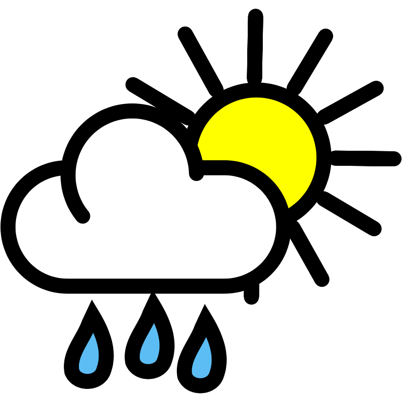 Clipart Weather -