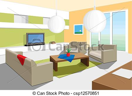 ... Clipartby archideaphoto60/2,446; living room