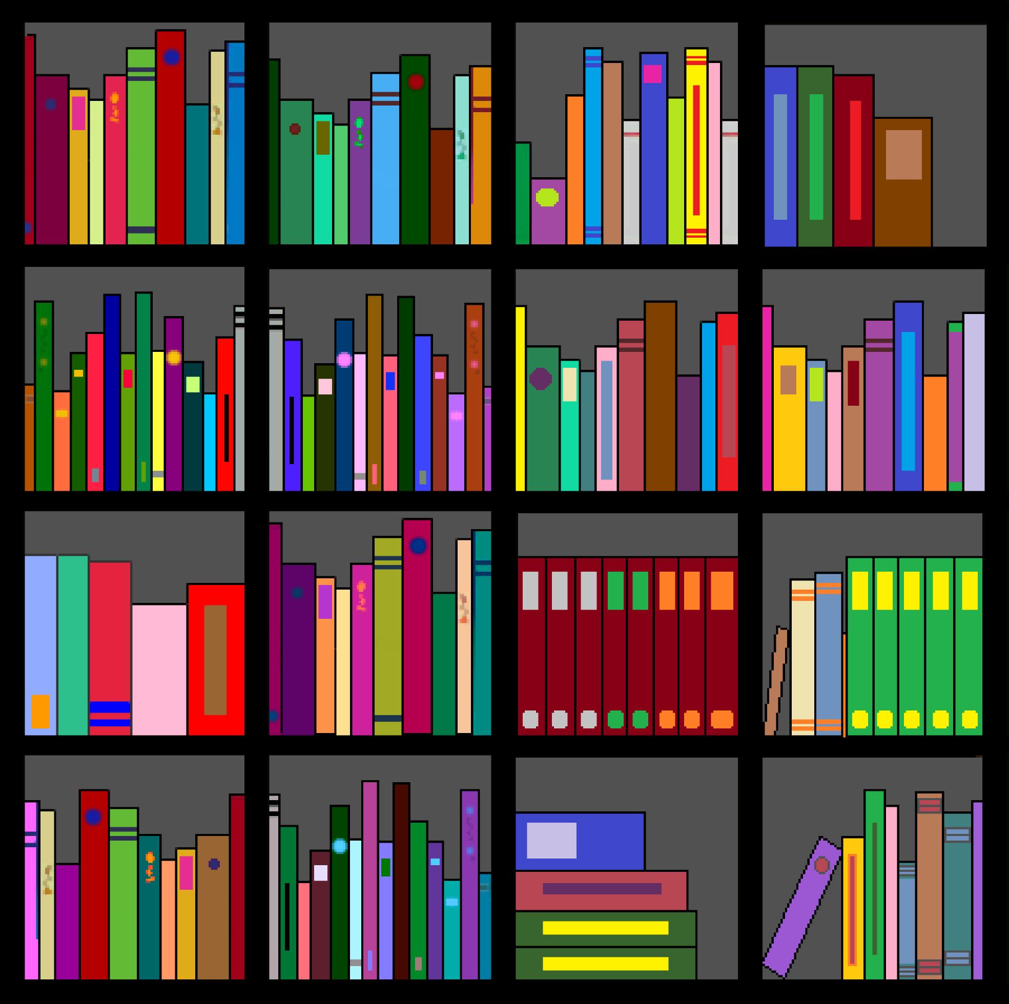 Clipartist Net Clip Art Bookshelf Shelf 1 Openclipart Org 2013