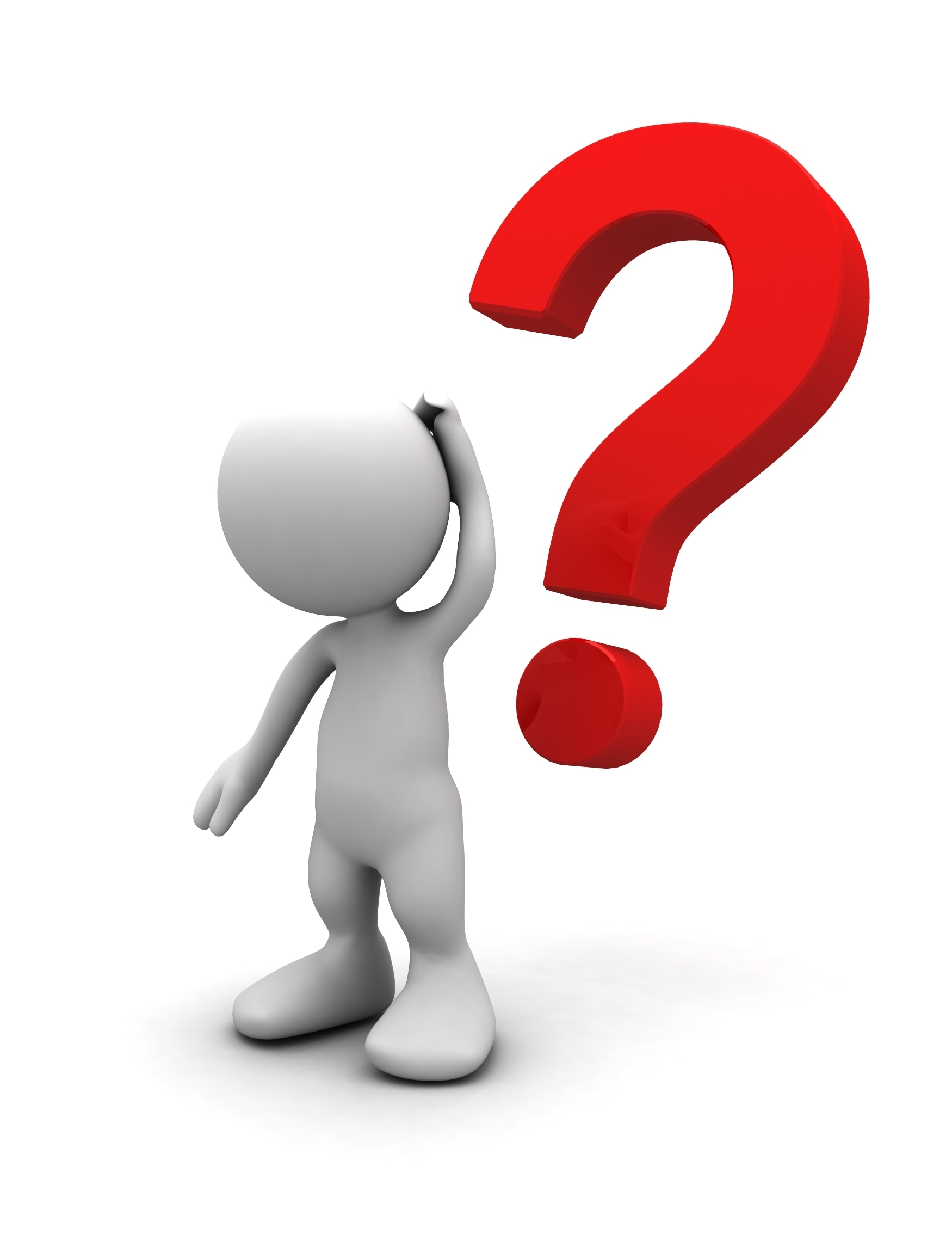 Cliparts about questions clipart clipart kid 3