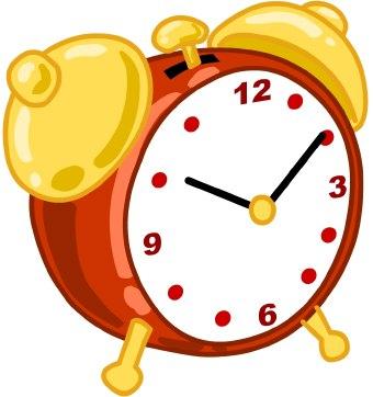 Clock Clip Art