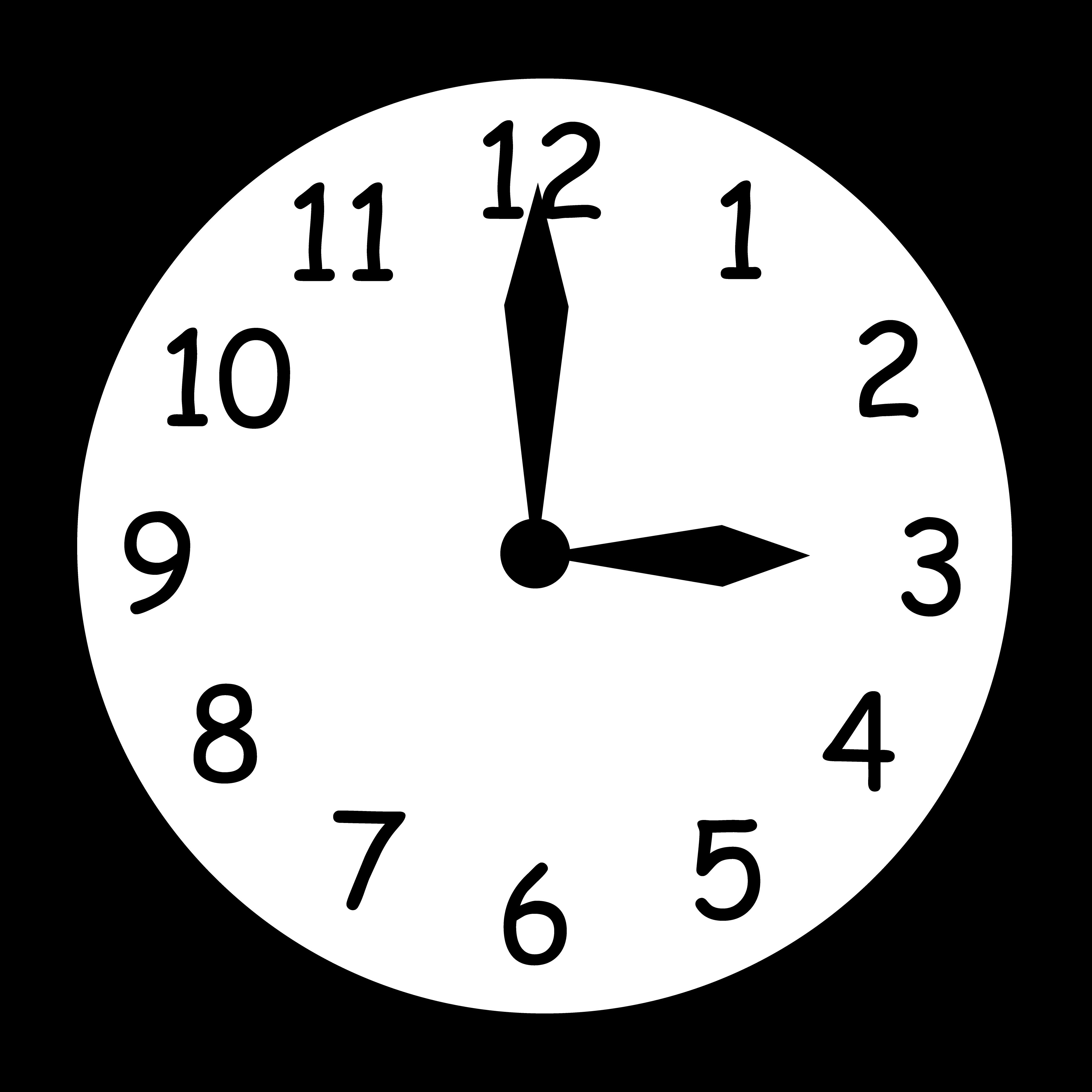 Clocks Clipart Free