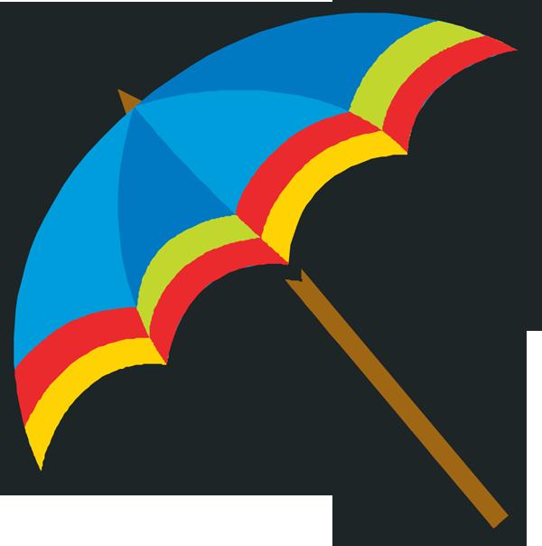 Closed Umbrella Clipart Clipart Panda Free Clipart Images