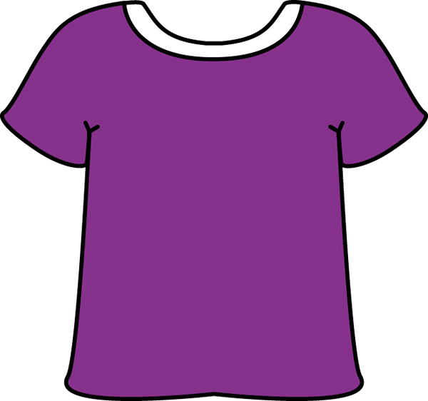 clothing clipart 3