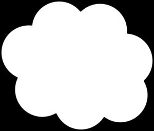 Cloud Clip Art