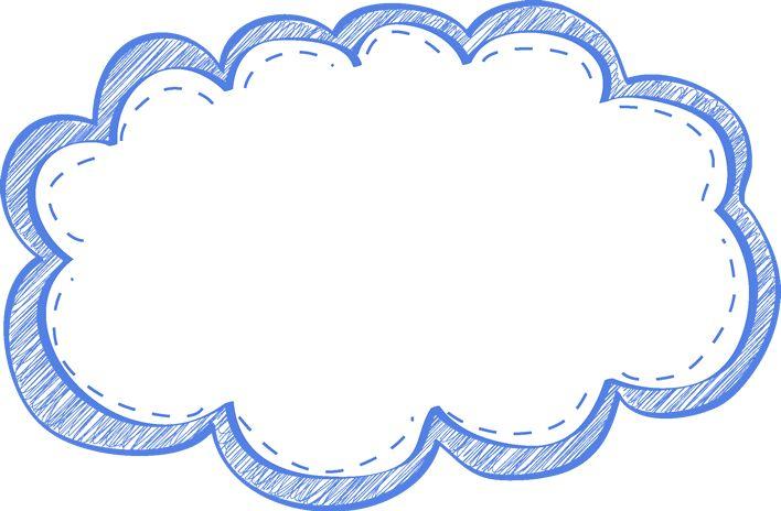 Clip art clouds clipart