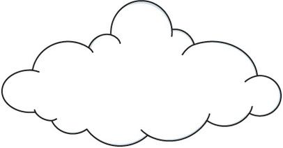 Free cloud clipart 9 clipartio