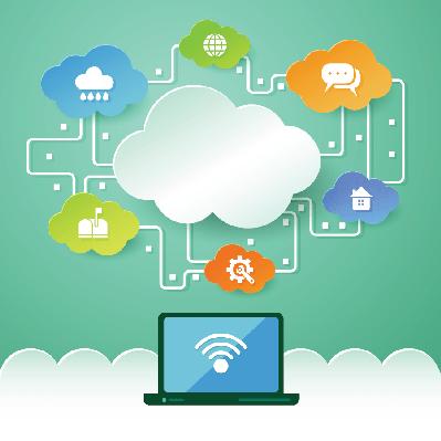 Cloud Computing | Clipart