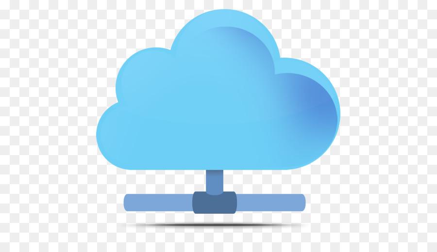 Cloud computing Computer Icons Cloud storage Web hosting service Clip art - cloud  computing