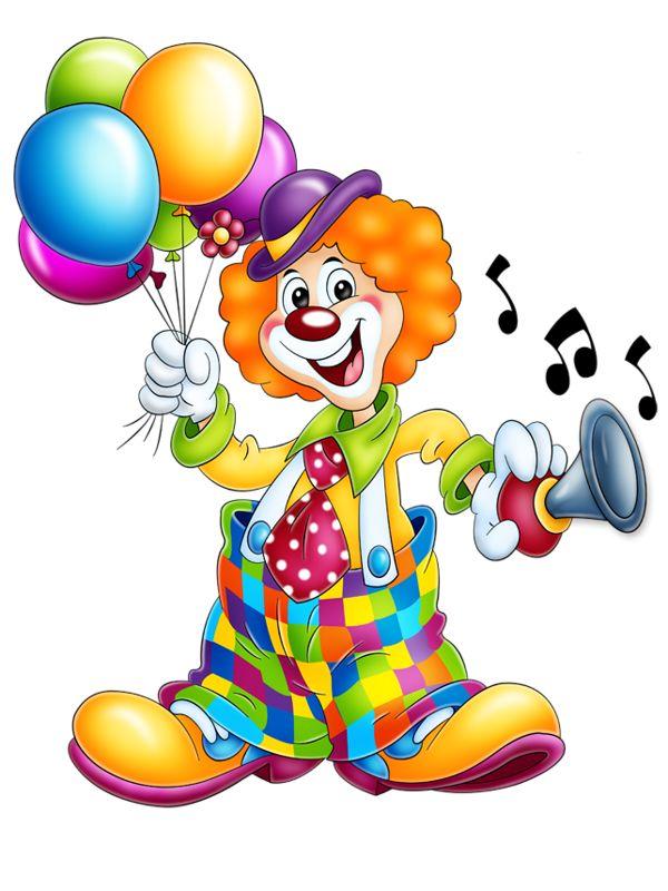 Clown Clipart-hdclipartall.com-Clip Art600