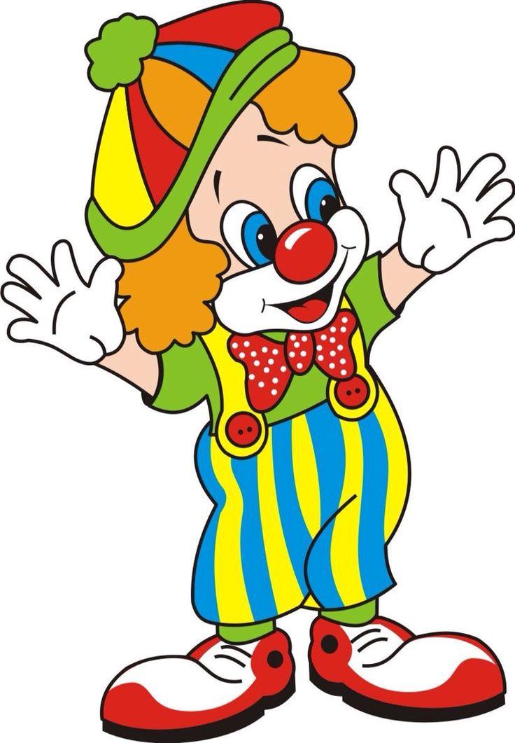 Clown clipart firefighter #5