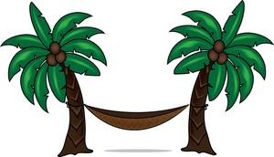 ... Coconut Tree Clip Art - clipartall ...