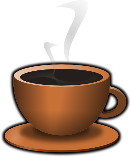 Coffee Clip Art Images Free .