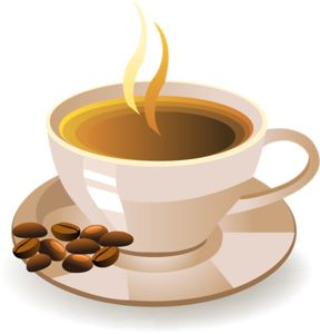 319 Best Coffee Clipart Images On Pinterest Gifs, Friends And