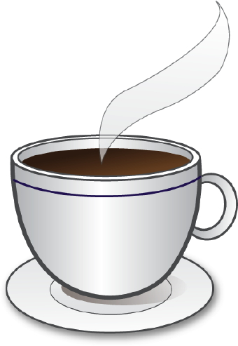 Coffee Clipart #523