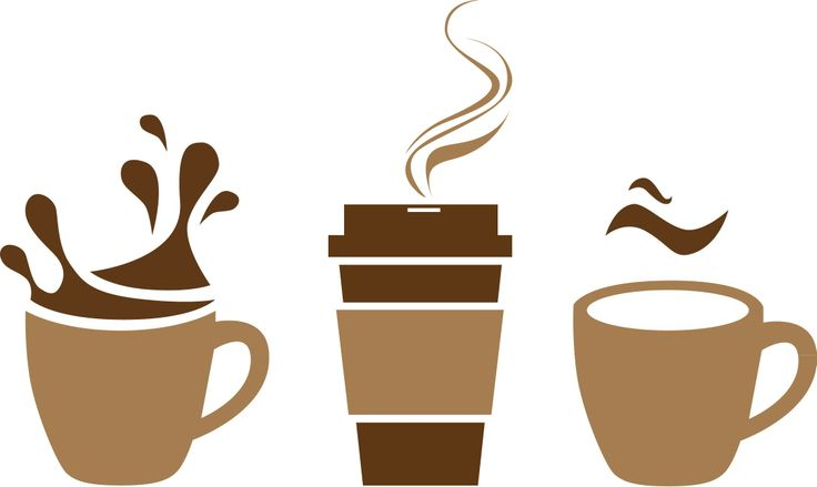 Coffee Clipart #537