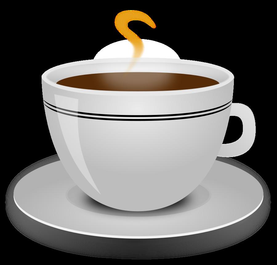 Coffee cupffee clip art image