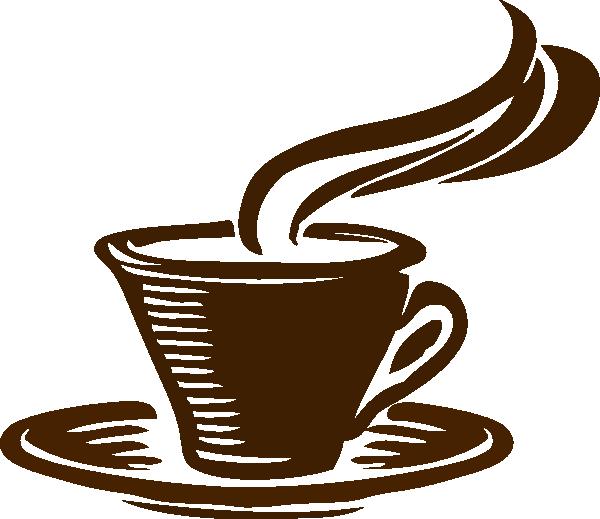 Coffee Cup Clip Art At Clker Com Vector Clip Art Online Royalty