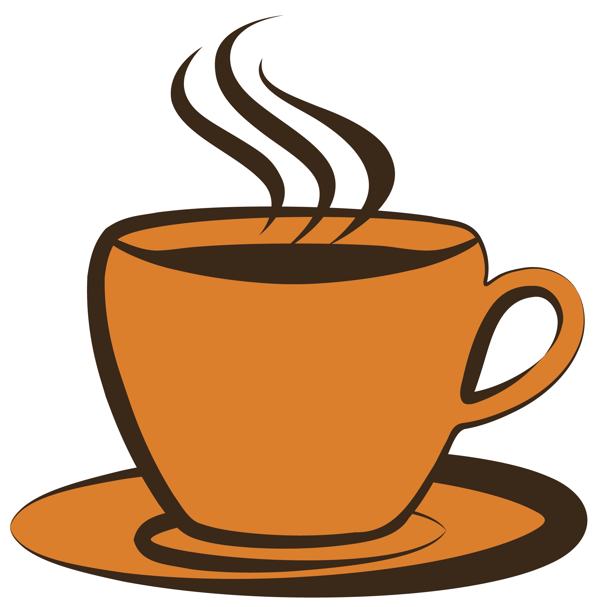 Coffee cup clip art free perfect cup of coffee clipart 3 clipartcow