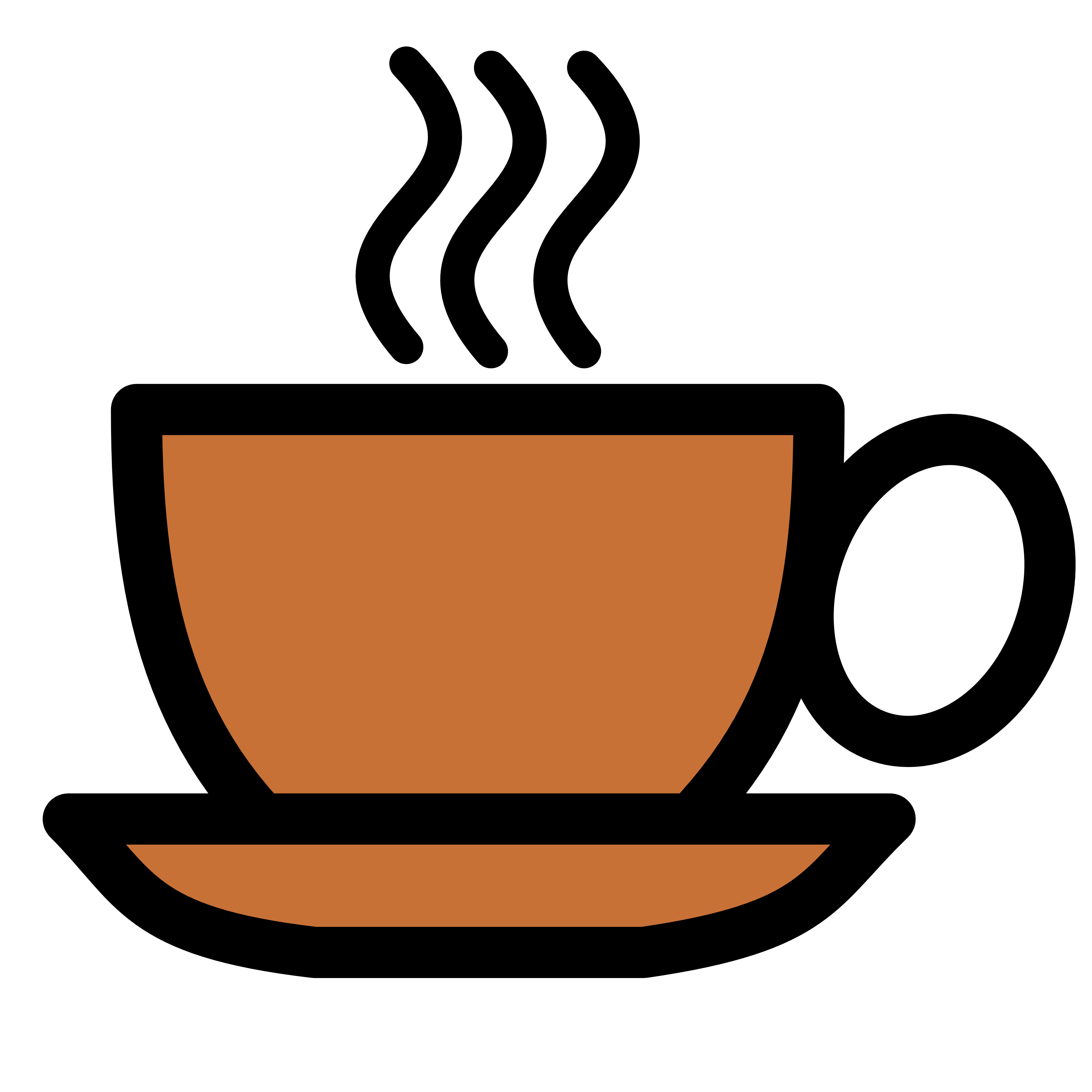 Coffee To Go Clipart   Clipart library - Free Clipart Images