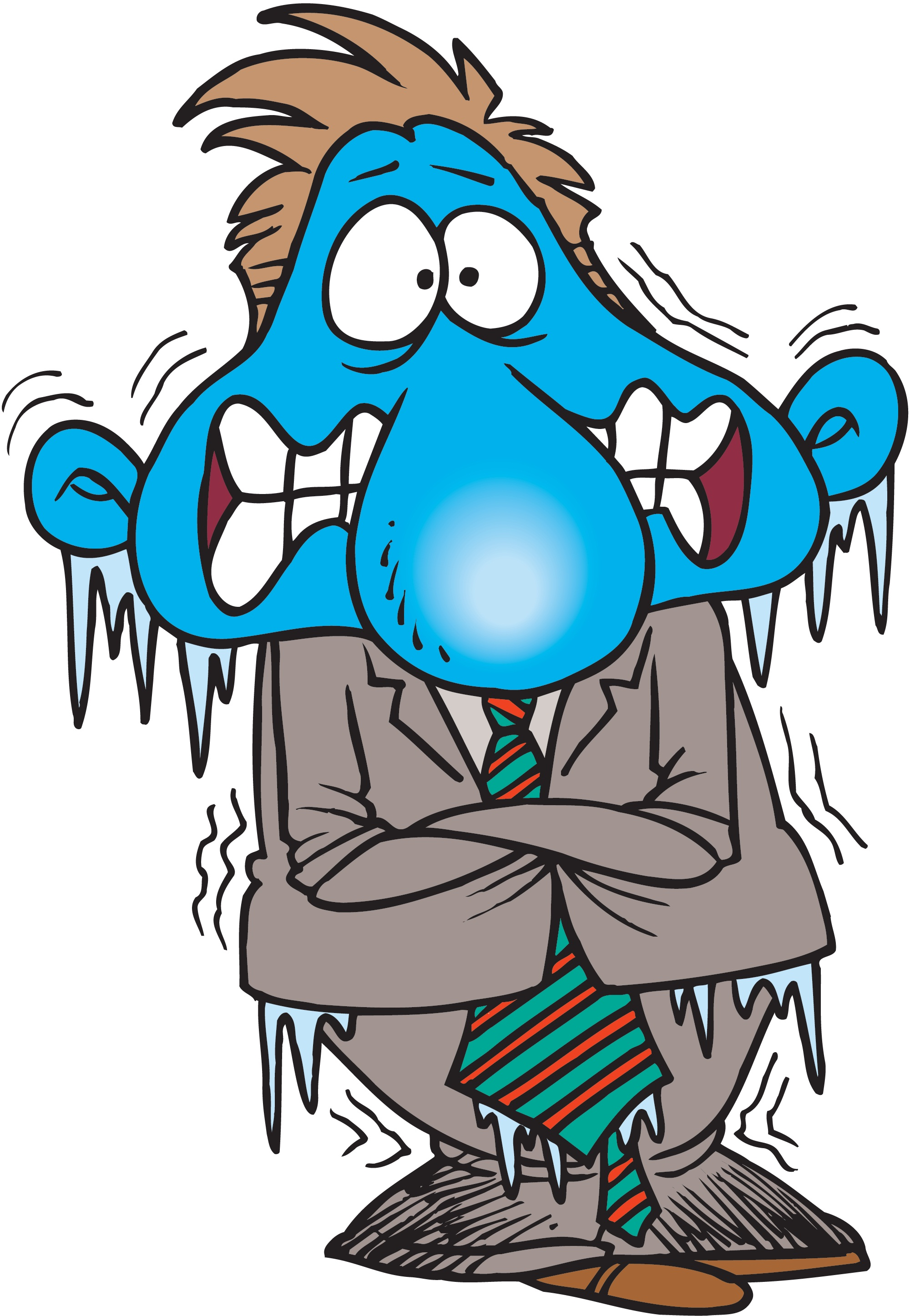 cold clipart