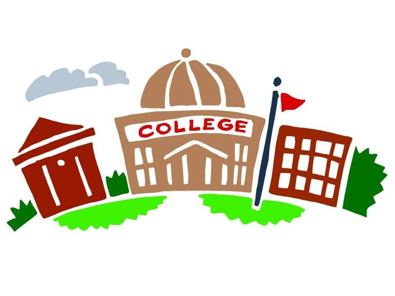 College Clip Art u0026middot; college clipart