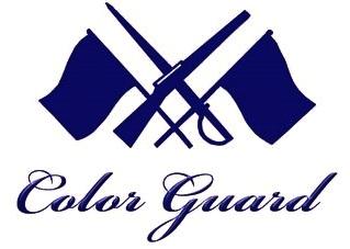 Color Guard Clipart Clipart Best