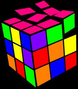 Colorful Clip Art