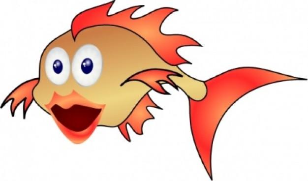Colorful Fish Clip Art | Clip - Free Fish Clip Art