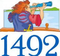 Columbus Day 1492