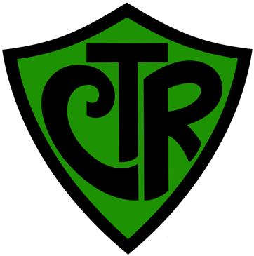 LDS - CTR - Clipart - Green-Black