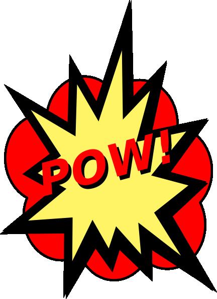Comic book word clipart; Comic Book Clipart craft projects, Cartoons Clipart - Clipartoons ...