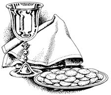 Communion High Resolution .
