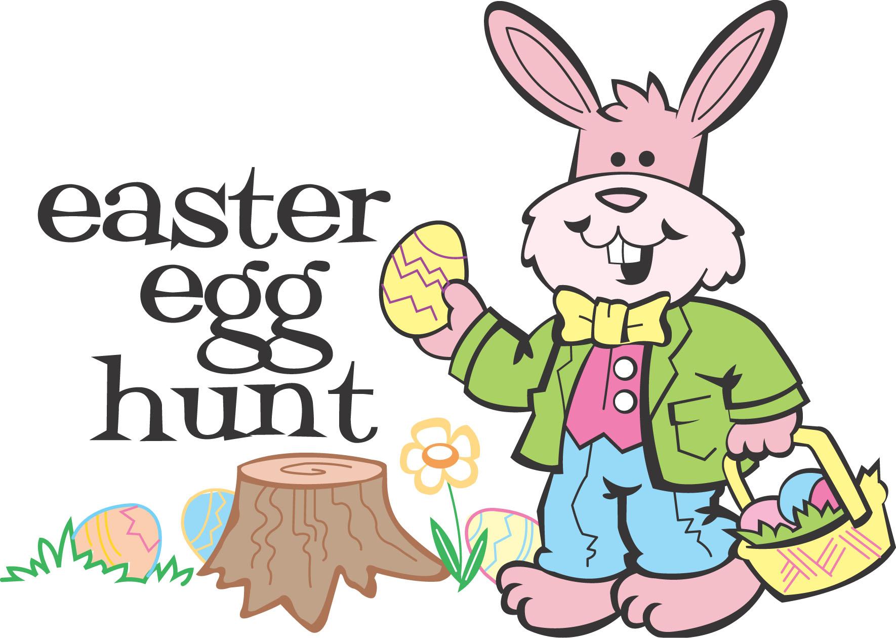 Community Easter Egg Hunt.